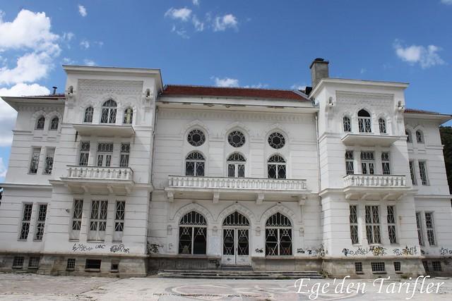 manastır ordu evi