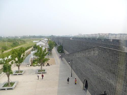 Jiangsu-Suzhou-Remparts (6)