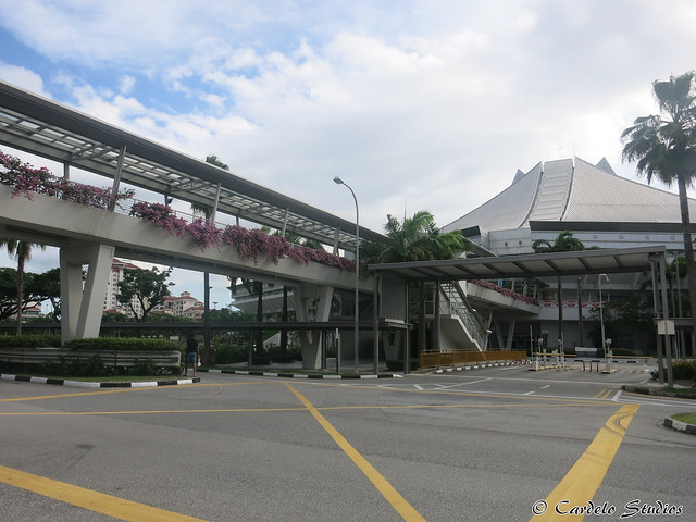 Singapore Indoor Stadium 01