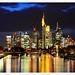 Frankfurt Skyline 5511