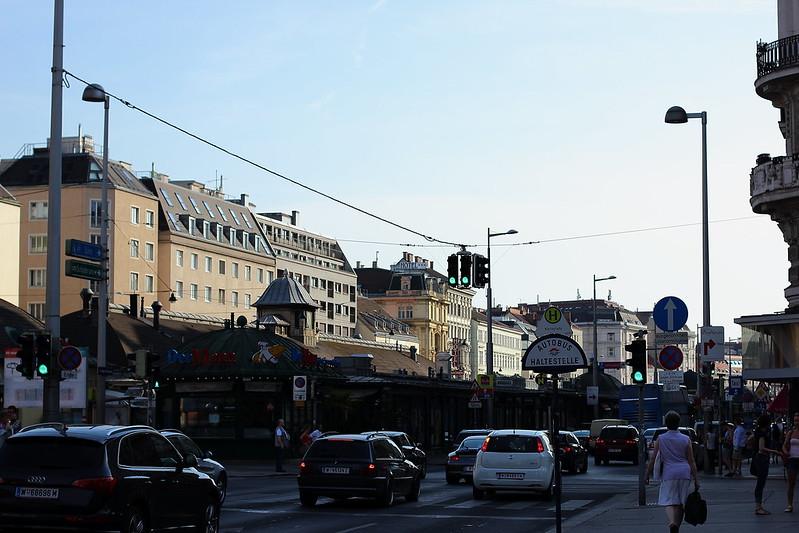 Vienna, 2014