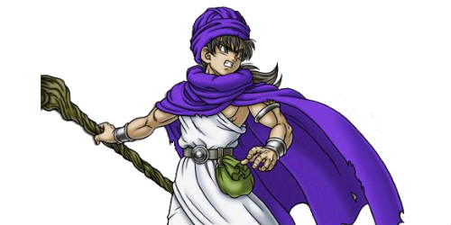 Dragon Quest: Heroes coming to PS4 in 2015
