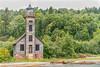 The Grand Island Lighthouse