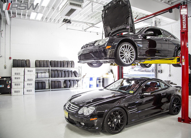 Redline speed worx rsw presents shop life page 2 for Mercedes benz b5 service cost
