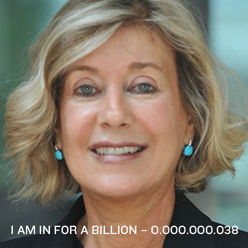 0.000.000.039: Hi, I am Patrizia Gucci from Italy. I am a Non-Violence and Peace Ambassador. Join the movement and GIVE PEACE A FACE by signing up your face just like me…and write a message to the world right here. Thank you and have fun! Patrizia