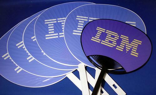 IBM FAN 4