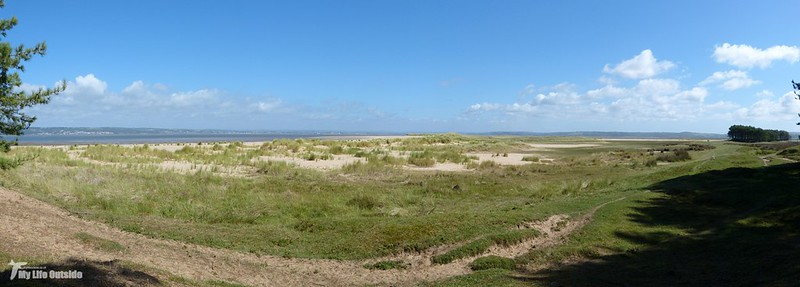 Whiteford Point, Gower