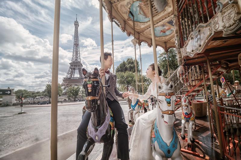海外婚紗, 自助婚紗, 自主婚紗, 婚攝, 巴黎婚紗, 婚攝東法, Donfer, 海外婚禮