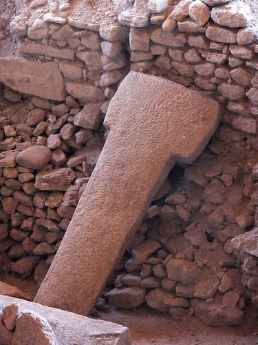 archaeology turkey site ancient tell ritual prehistoric archaeological carvings stoneage neolithic anatolia monumental excavation sanctuaries klausschmidt göbeklitepe