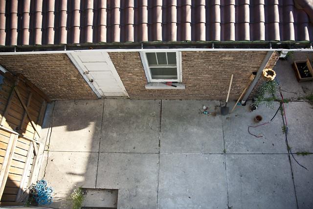 403/365 - Looking Down
