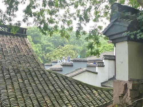 Zhejiang-Hangzhou-Montagnes-Nord (39)