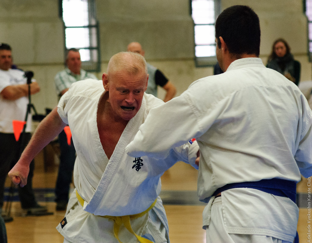 Australian Kyokushin Tournament 2014-59