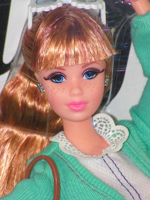 2013 Barbie Style Midge CBD30 (2)