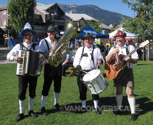 Whistler Village Beer Festival-Main Event-1