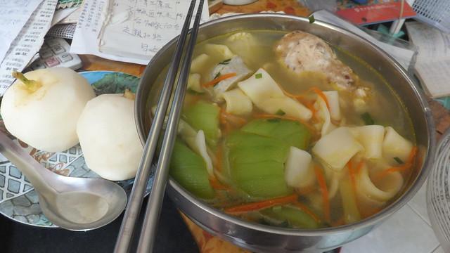 午餐 002