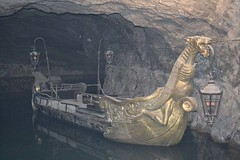 Hinterbruhl Seegrotte