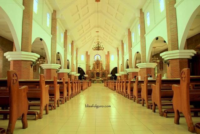 Dagupan Cathedral Pangasinan