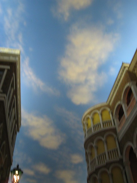Shoppes at Venetian Macao
