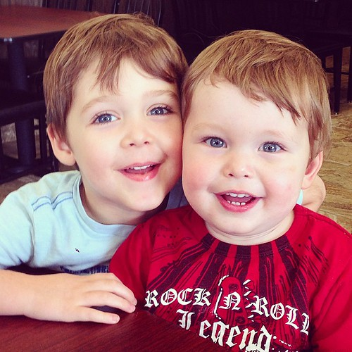 Asher and Malachi