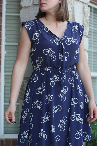 Bicycle Reglisse Dress