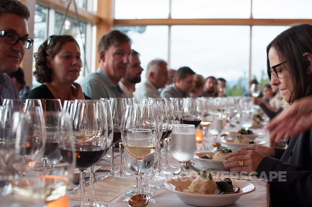 Sea to Sky Gondola-Winemakers Dinner-10