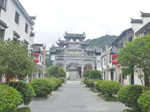 Jiangxi-Wuyuan-Jiangwan (65)