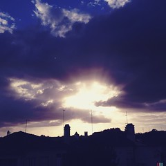 Its the end of the day as we know it*