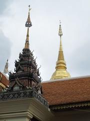 Thailand August 2014