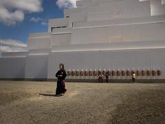 Great Stupa of Universal Compassion
