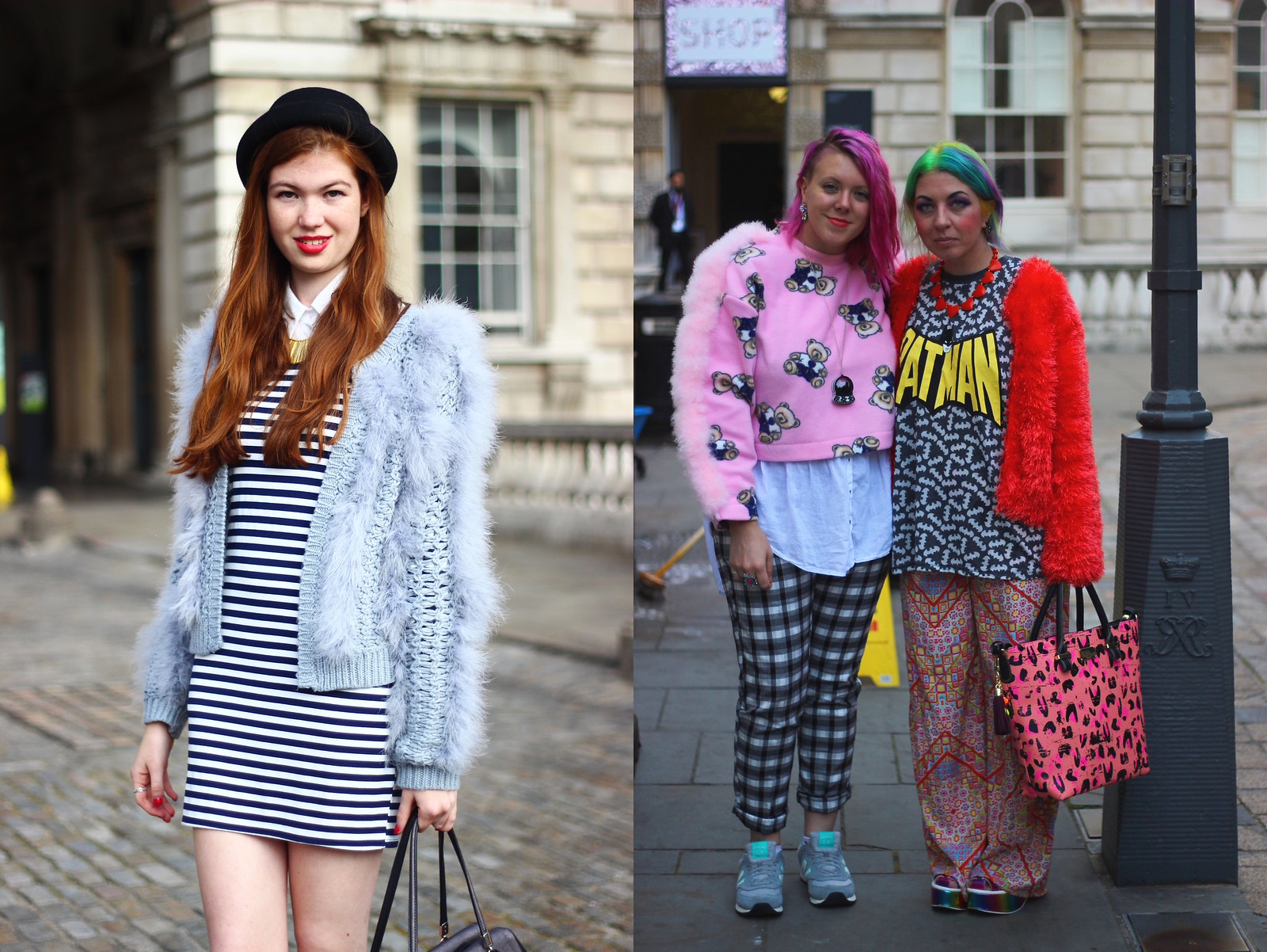 67lfw, londonfashionweek, streetstyle, photography