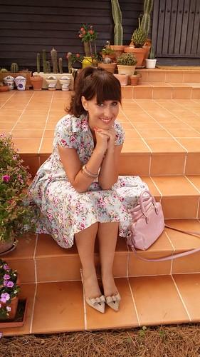 My Beauty Corner, flequillo postizo, false fringe,