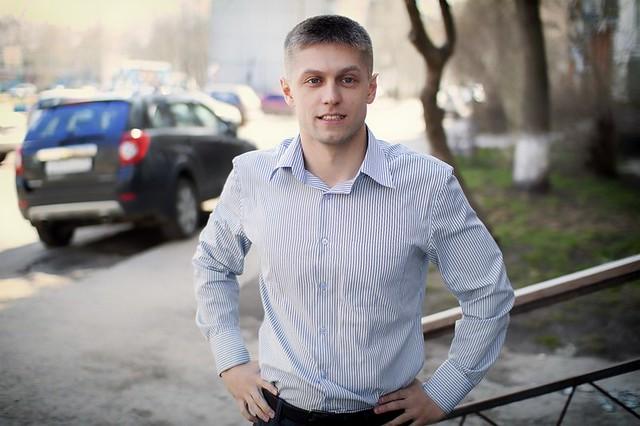 Кирилл Коржов