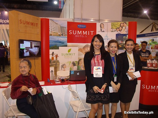 Summit Hotels