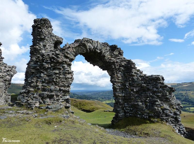 P1080603 - Castell Dinas Bran