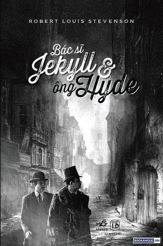 Bac si jekyll va ong Hyde