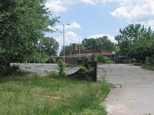 Foothills Vocational Center - 5