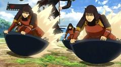 Sengoku Basara: Judge End 09 - 36