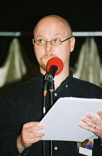 Jonathan Strickland
