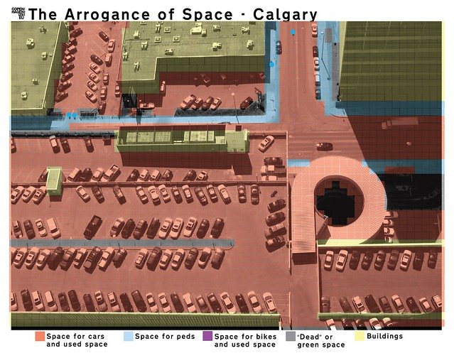 The Arrogance of Space - Calgary 002