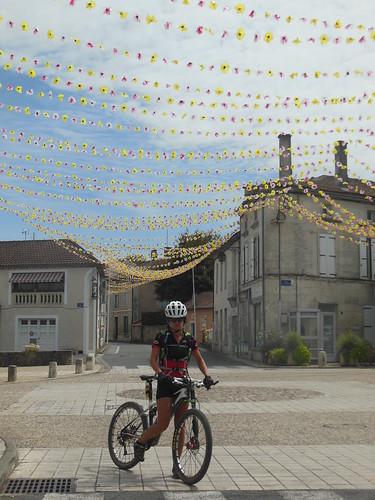 24 de Agosto del 2014 – Tocane-Saint-Apre – La Roque Cageac