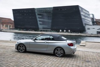 BMW 2014 Convertible 228i 30