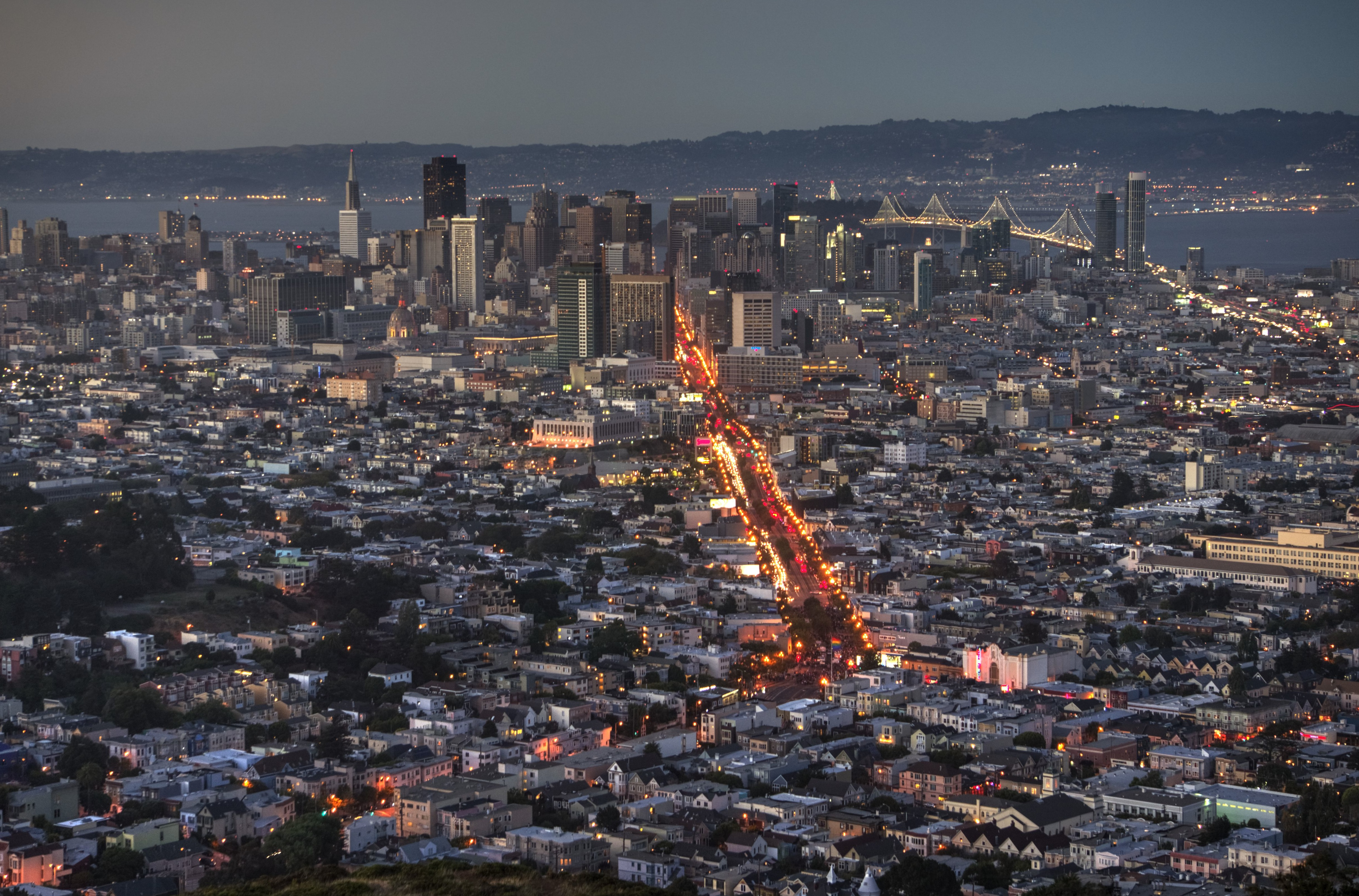 san francisco county The san francisco democratic party is the official organization for democrats in the city and county of san francisco its more than 250,000 members make up one of california's most diverse and engaged political communities.