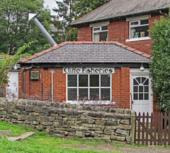 Cliffe Fisheries, Baildon