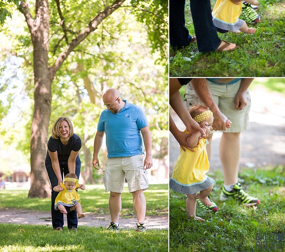 Gage park hamilton family photographer