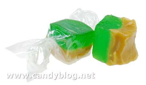 Shurms Soft Candy Chews: Caramel Apple