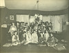 """Japanese Party"" Women's Club M.A.C., undated"