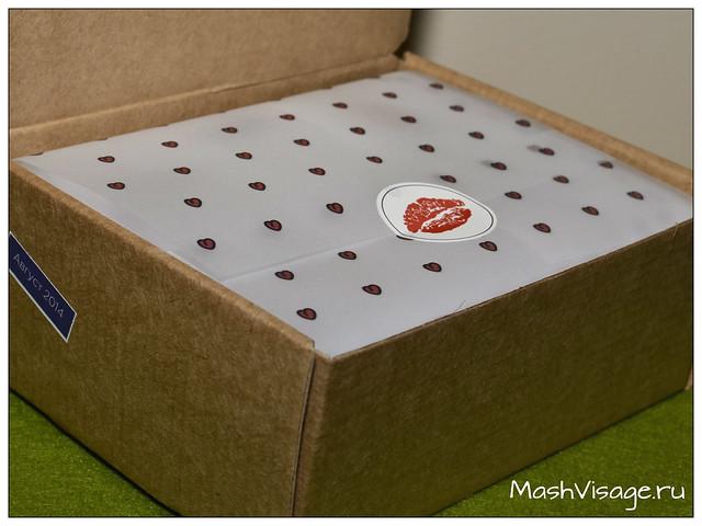 Крыгина box