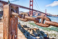 Golden Gate Chain