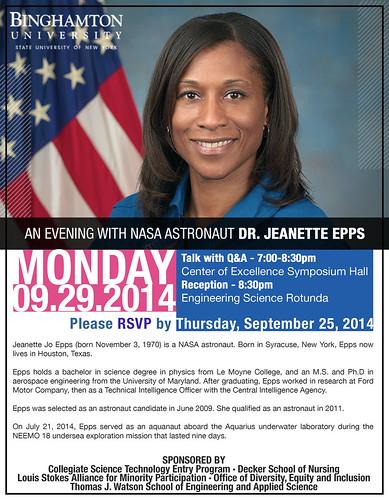 Dr Jeanette Epps
