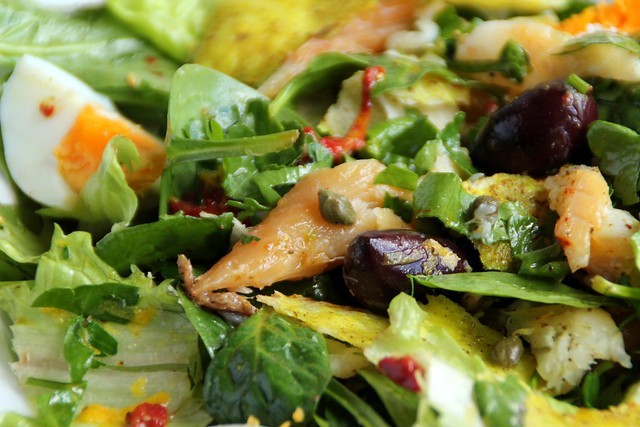 Fricassee Salad 1